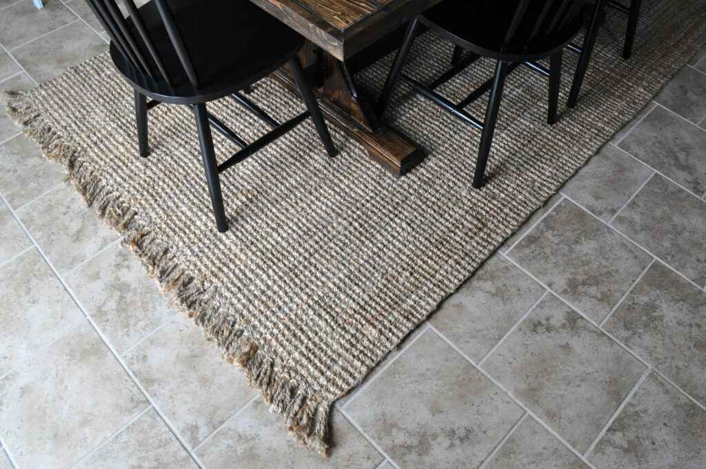10 Tips for Getting a Dining Room Rug Just Right  Houzz