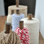 Organize: DIY Twine Holder