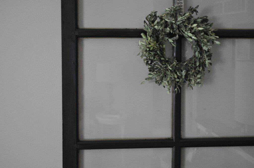 Window Pane Makeover