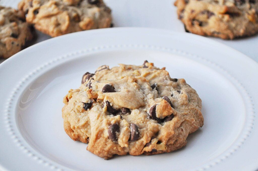 Chocolate Chip Cookies.Awesome Recipe copy