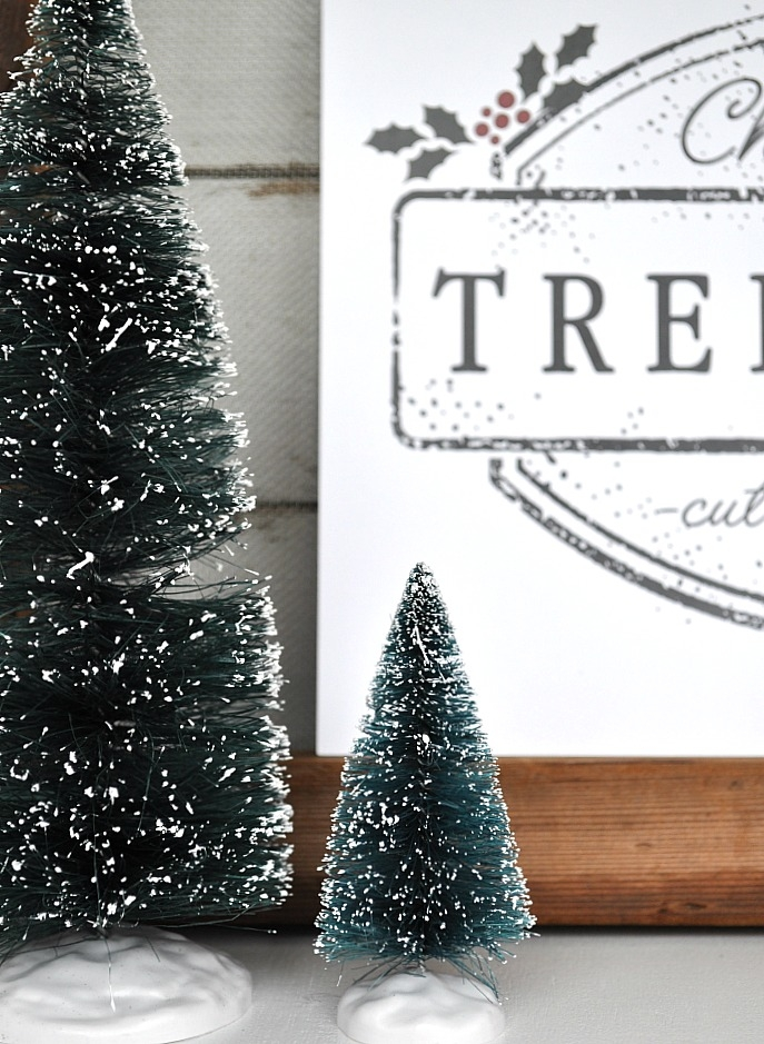 Christmas Tree Printable. 3