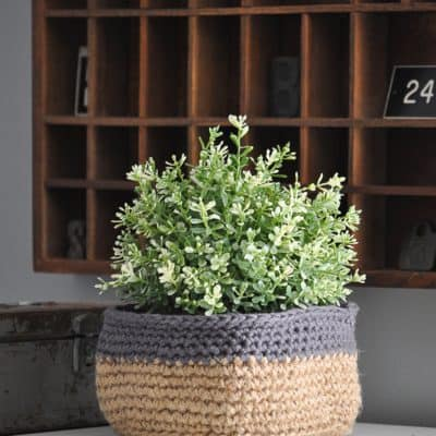 How to Decorate with Faux Greenery