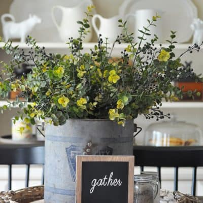 Gable Lane Crates | Sow & Gather