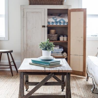 Favorite Farmhouse Style Blogs