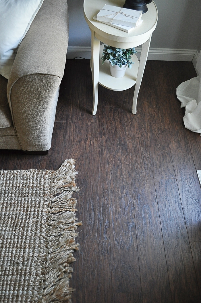 Tips for Picking Out Laminate Flooring