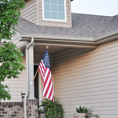 Five Simple Ways to Improve Your Curb Appeal