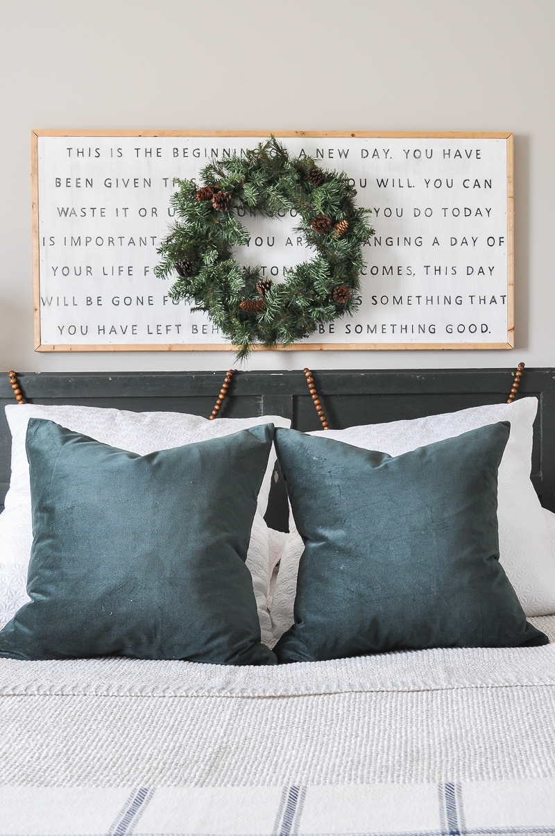 Christmas Home Tour - Part Two