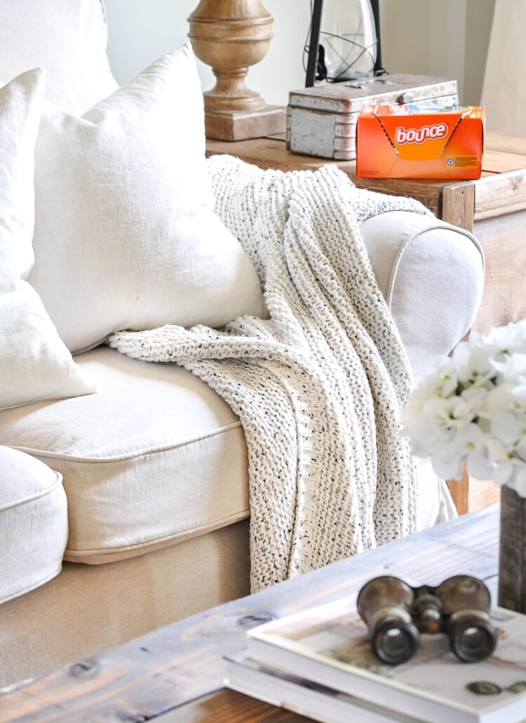 Three Quick Tips to Freshen Your Home Before Hosting