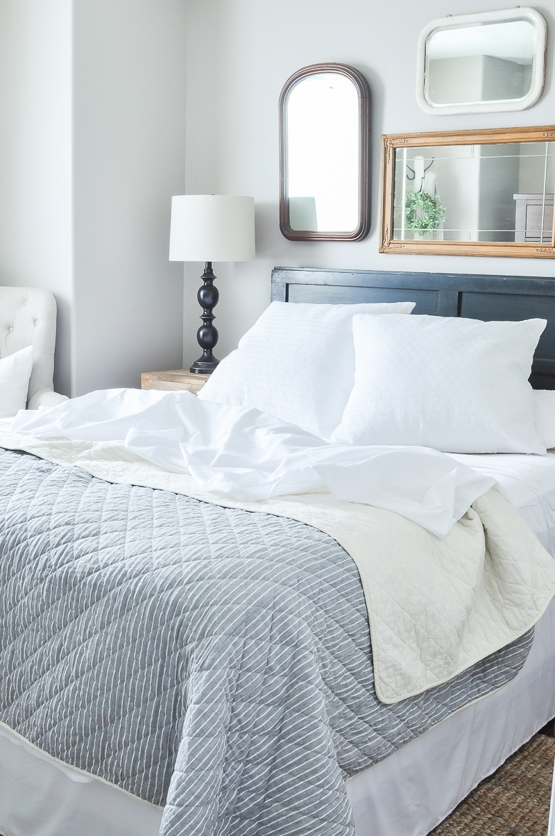 How To Pick The Perfect Bed Sheets