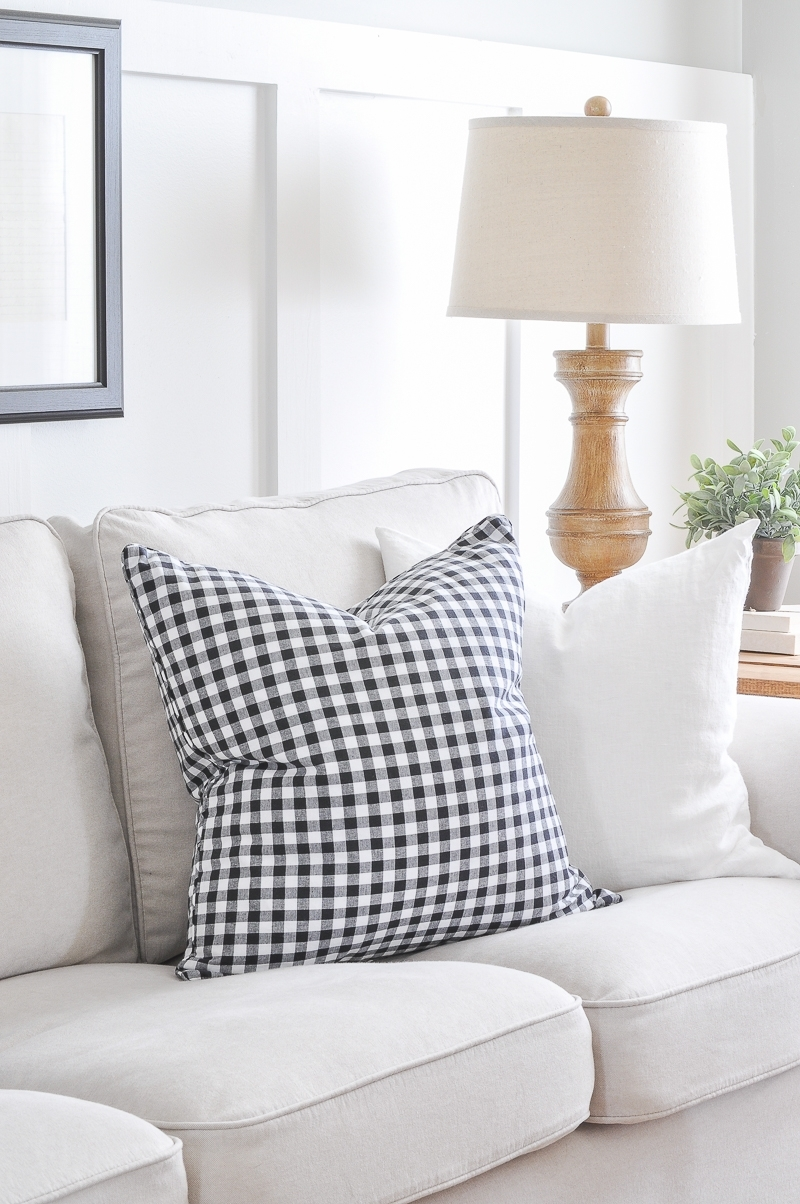The Best Farmhouse Style Fabrics for Decorating - Little ...