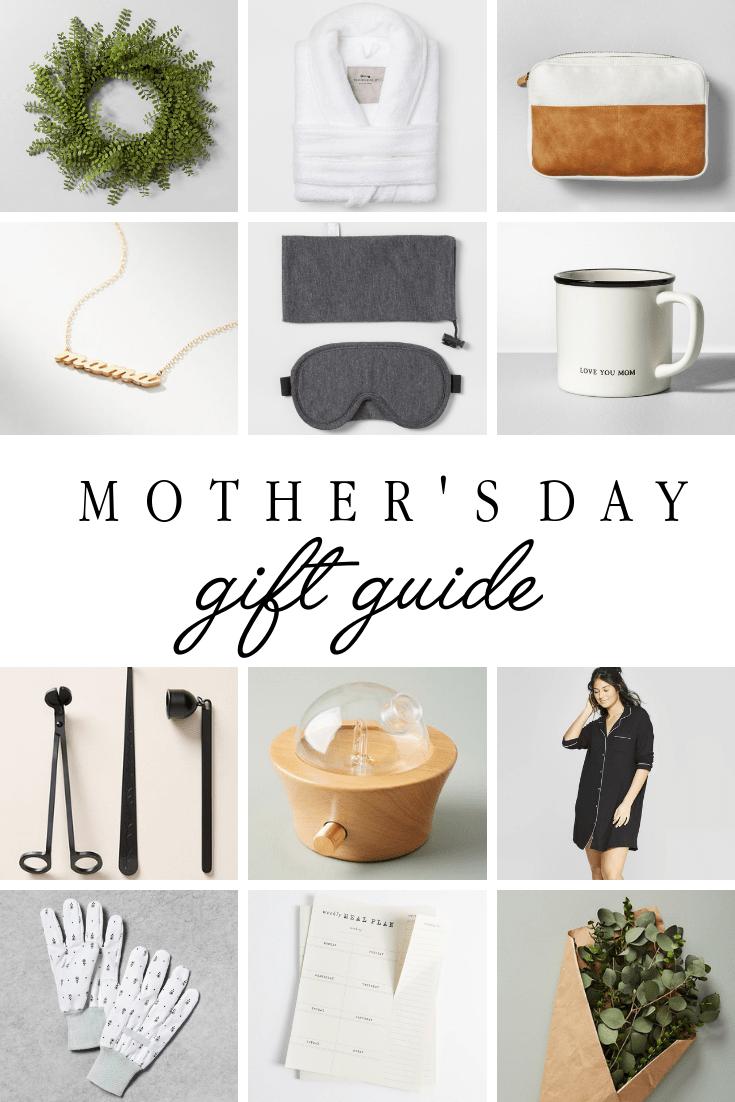 Mothers Day Gift Guide