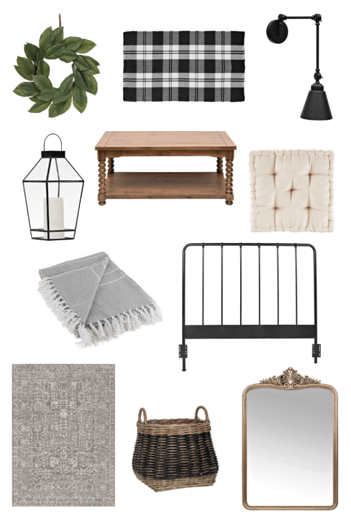 Neutral Home Decor from Kirkland's
