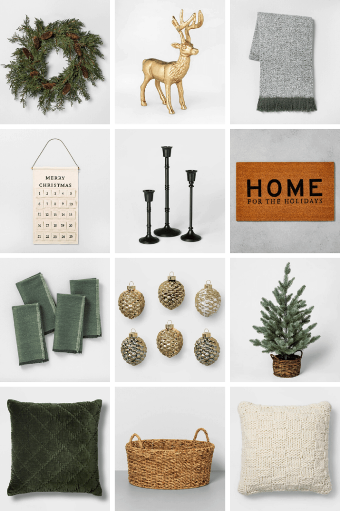 The Best Neutral Christmas Decorations | 2019