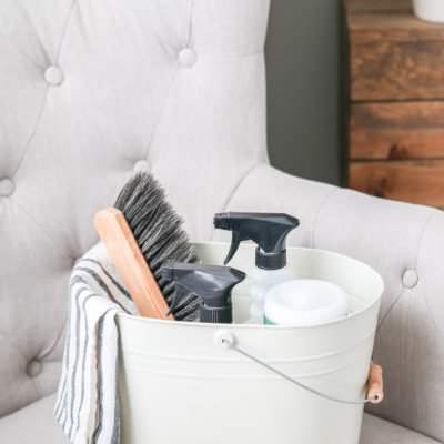 The Best Cleaning Products and Supplies
