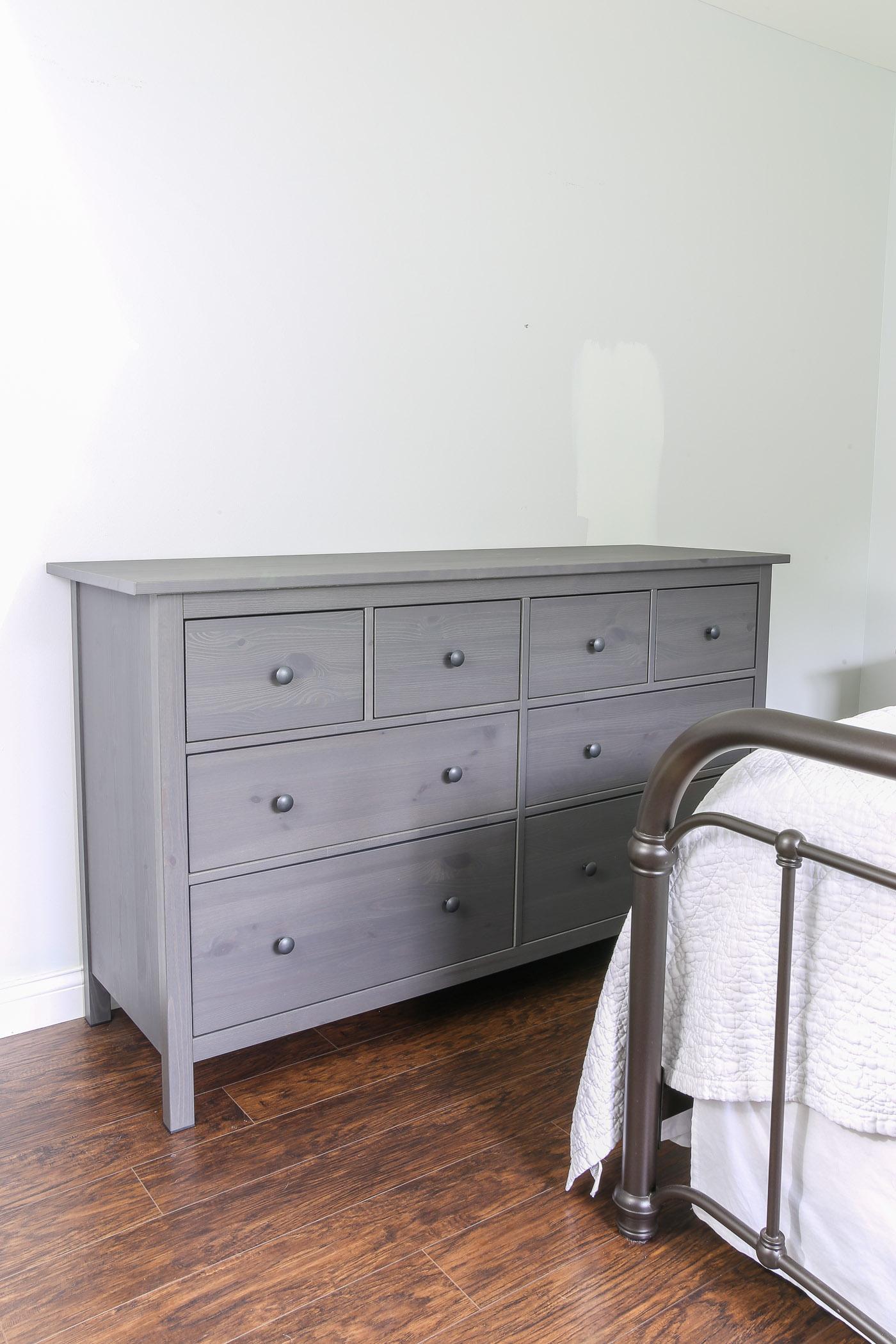 New Master Bedroom Furniture