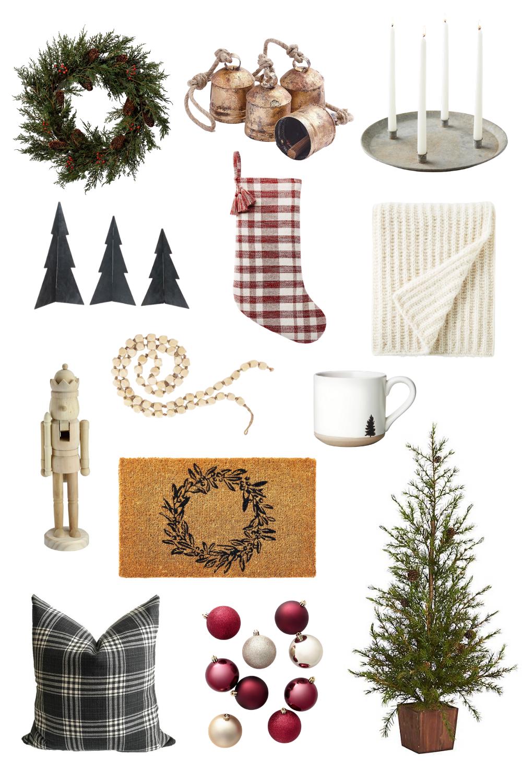 The Best Simple Christmas Decorations 2020 Little Glass Jar