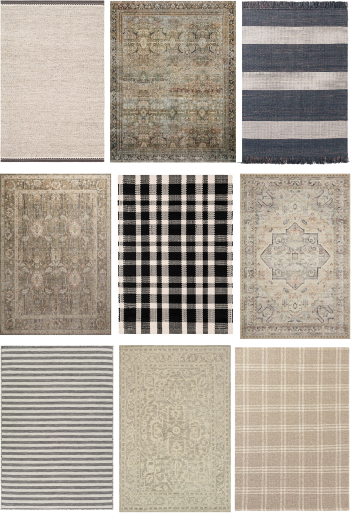 The Best Neutral Area Rugs and Where to Buy Them
