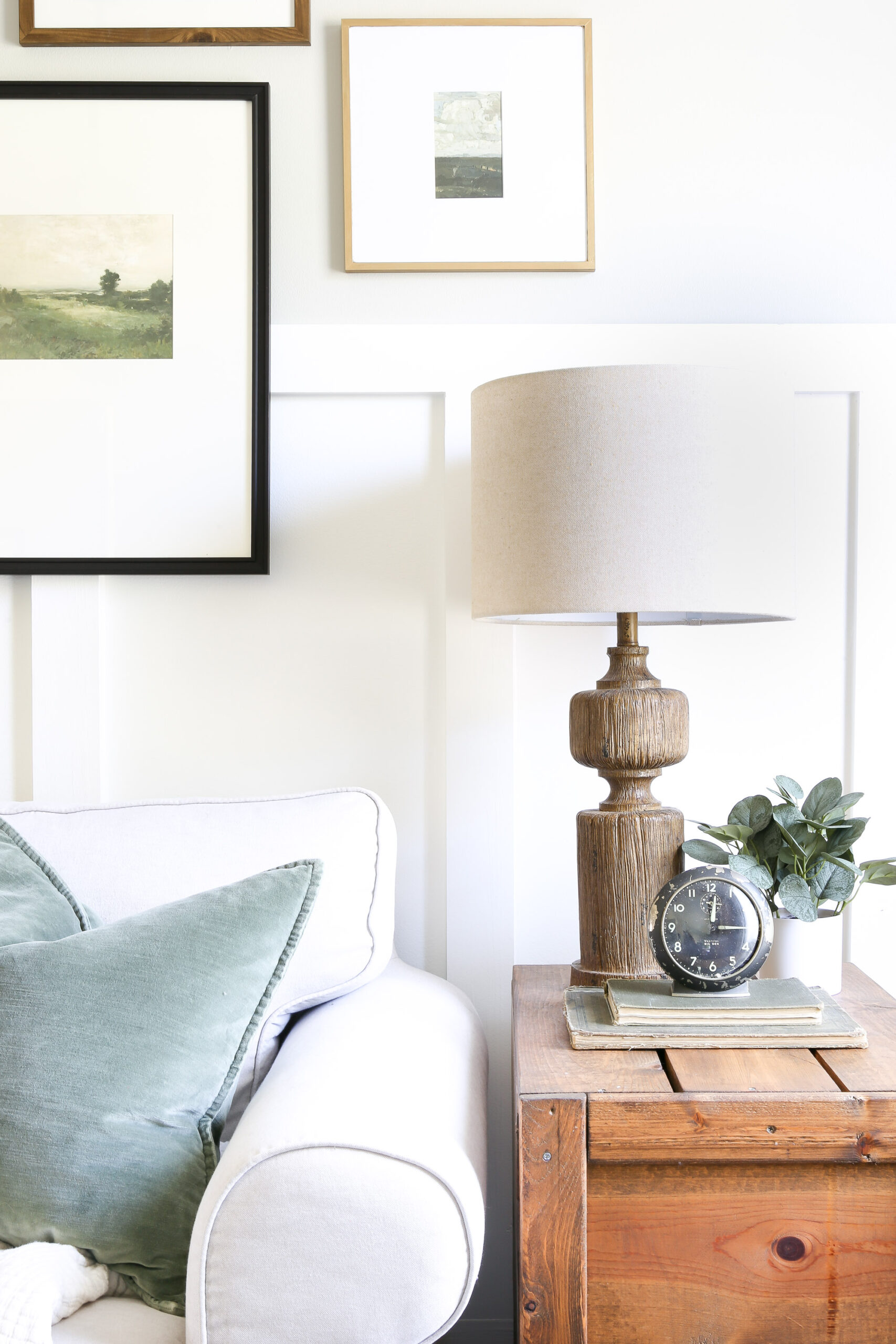 Affordable Lamps and Lighting