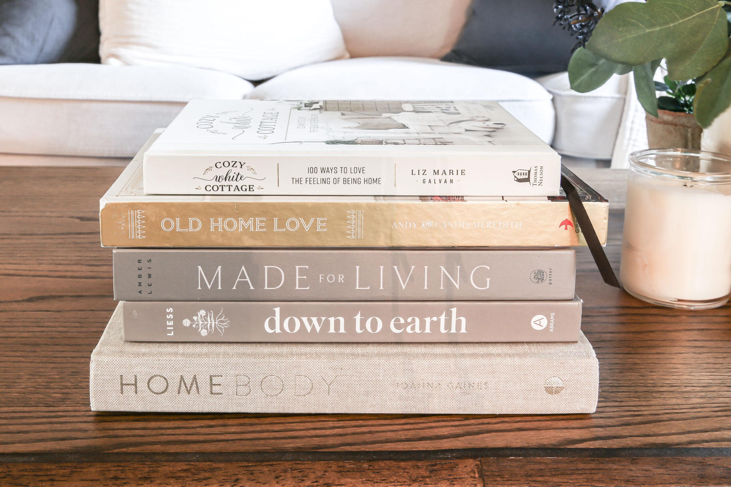 The Best Design Books for Inspiration